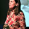 Heather Marshall of Heart of Hawick Children's Book Award