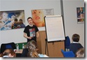Workshop with author Alan Bissett
