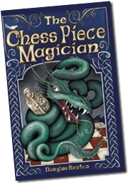 The Chess Piece Magician
