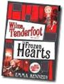 Wilma Tenderfoot