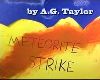 Meteorite Strike2