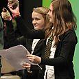 Heart of Hawick Children's Book Award 2011
