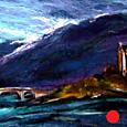 Eilean Donan Castle - SOLD