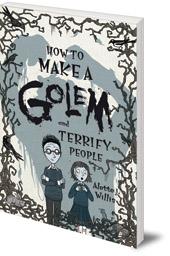How to make a golem