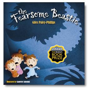 Fearsome Beastie HoHCBA2013