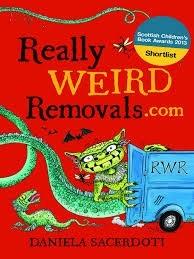 Weird-removals