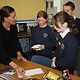 Heart of Hawick Children's Book Award 2013