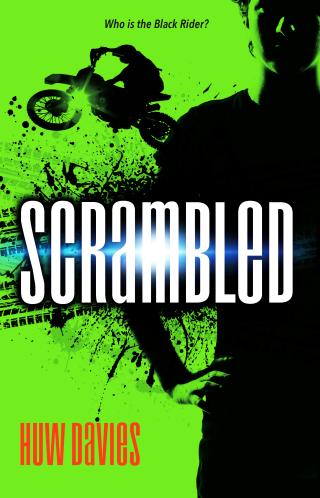 Scrambled PB