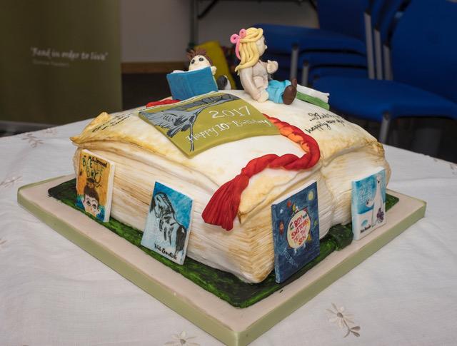 Cake 2017