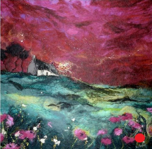 Basia's Bothy - SOLD