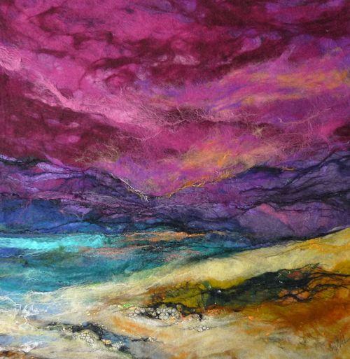 Ruby Sky, Heather Glen